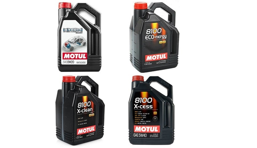 Можно ли смешивать масло 0w20 с 5w30, 0w30, 5w40?