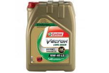 Преимущества Castrol VECTON Long Drain 10W40 SLD