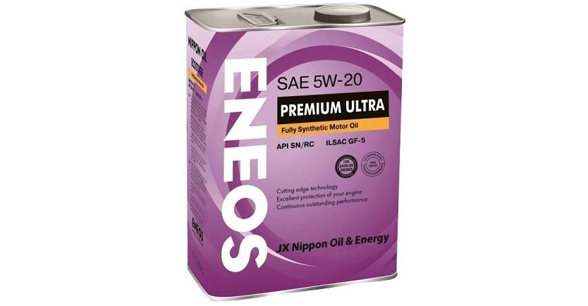 Eneos Premium Ultra SN 5w20