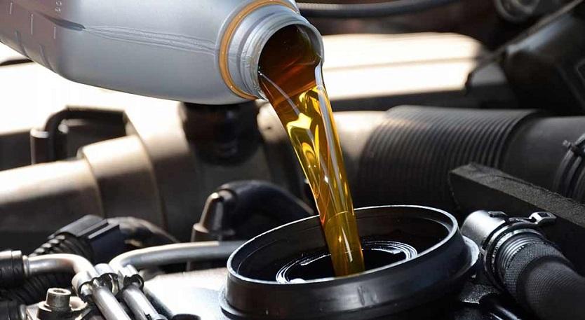Как тестируют масло 5w20
