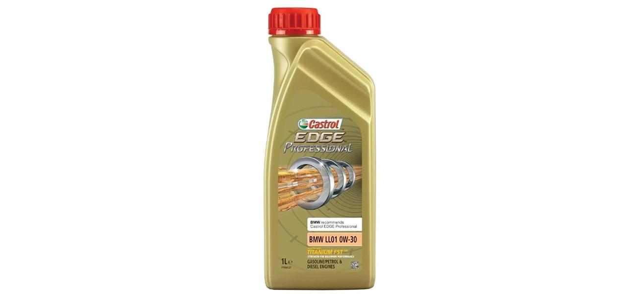 Castrol EDGE Professional LL01 0W-30