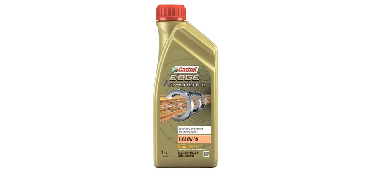EDGE Professional LL04 0W-30