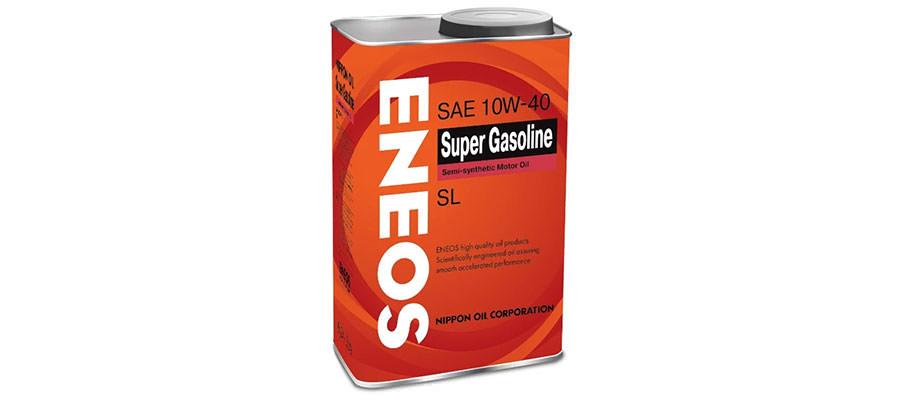 ENEOS Super Gasoline SL 10W-40