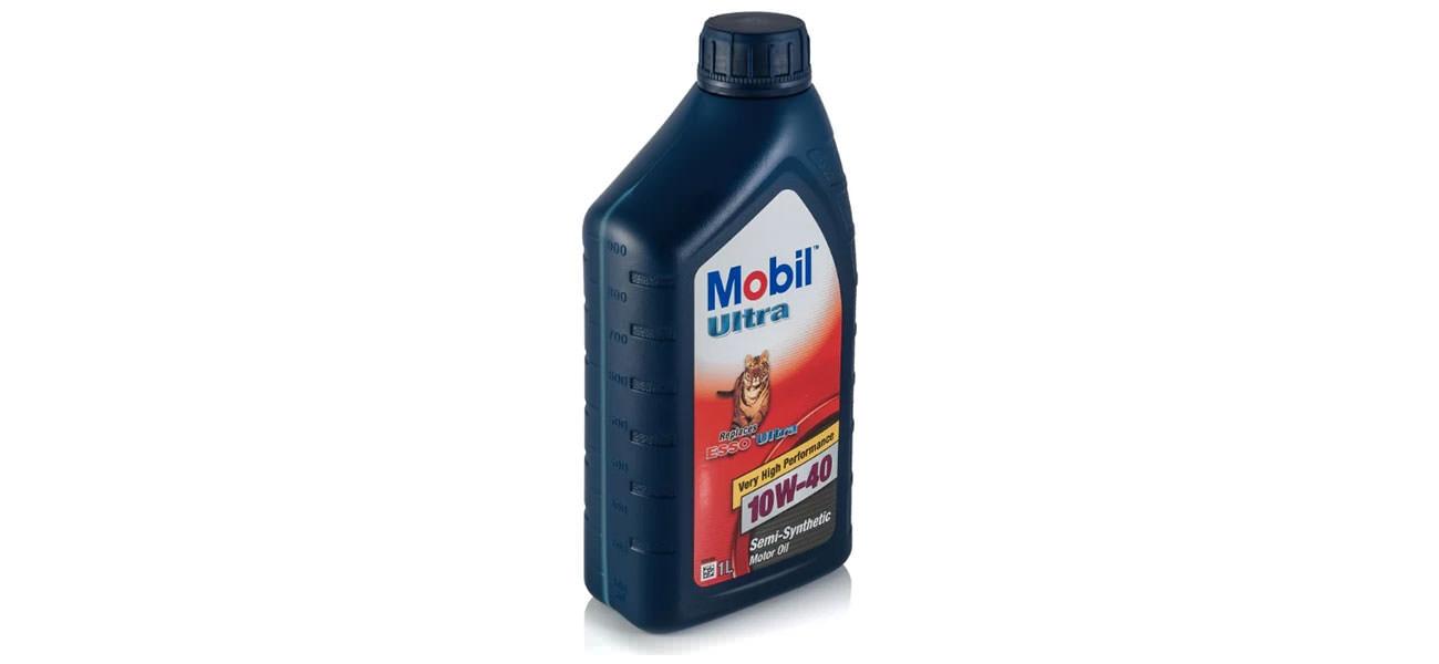 MOBIL Ultra 10W-40