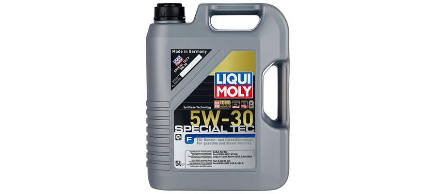 LIQUI MOLY Special Tec F 5W-30 5 л