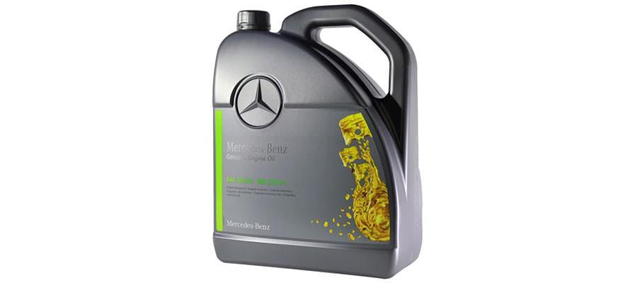 Mercedes-Benz MB 229.51 5W-30 5 л