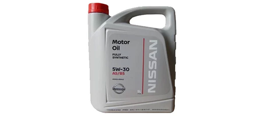 Nissan 5W-30 FS A5/B5 5 л